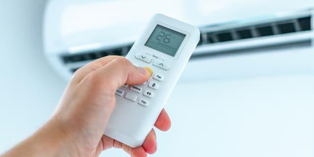 Aire acondicionado para el hogar