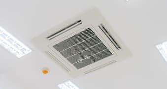 Todo sobre climatización